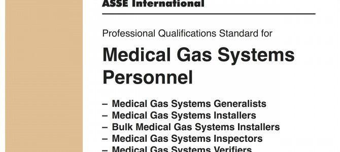 Vakbekwame installateurs en onderhoudstechnici medische gassen, hoe krijgen we die?